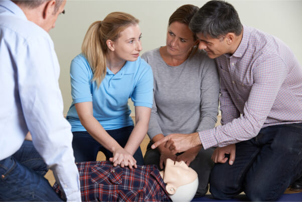 3 Key Benefits of First Aid: What can you get from Learning and Conducting First Aid?