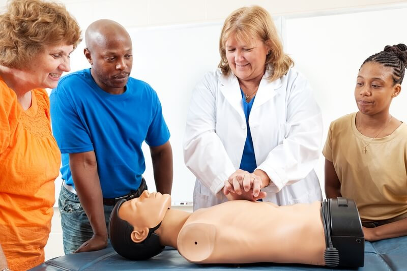 5 Compelling Reasons to Learn First Aid