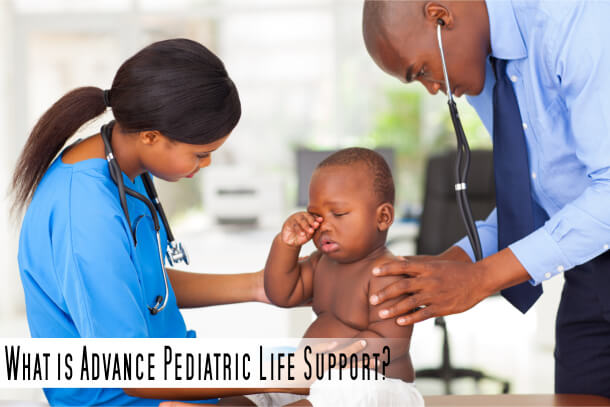 What is Advance Pediatric Life Support?