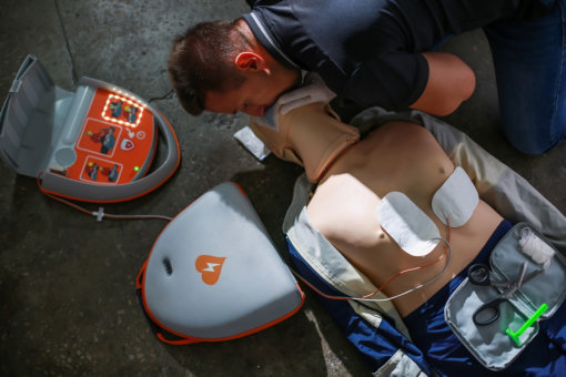 Importance of Completing BLS Training