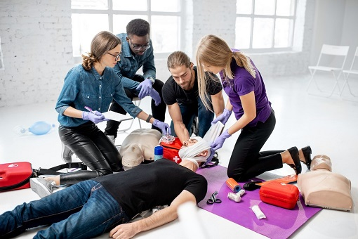 healthcare-training-in-case-of-emergency